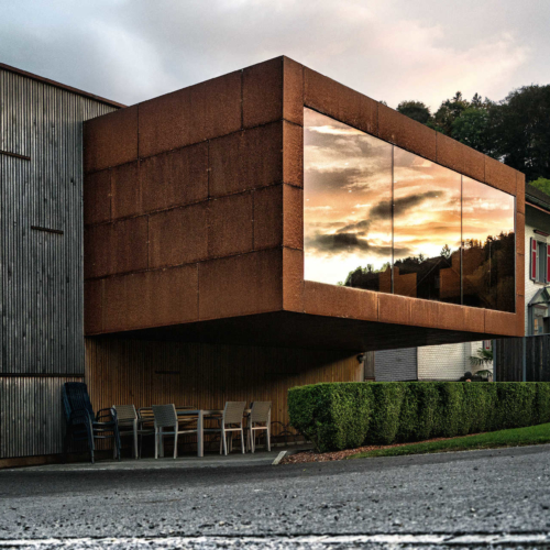 Weingut Schmid Wetli, Winzer im St-Gallen, 15 – 22.09.20