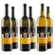 wiine Moncucchetto_Mix_Blanc Merlot blanc, sauvignon blanc