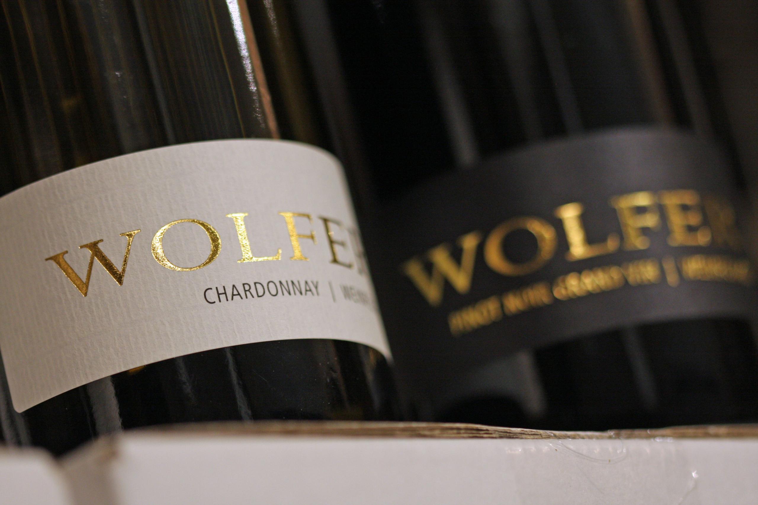 wiine martin wolfer weingut