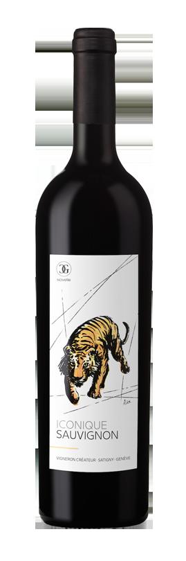 Novelle-Iconique-Sauvignon wiine