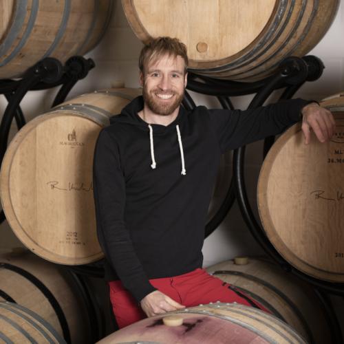 Pirmin Umbricht, vigneron en Argovie (4 – 11.05.21)
