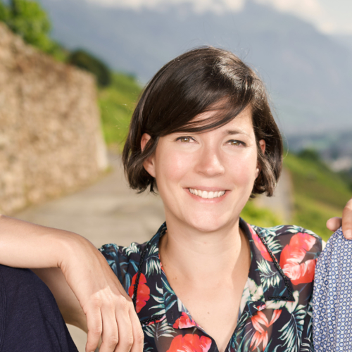 Besse, vigneronne en Valais (21 – 28.09.21)